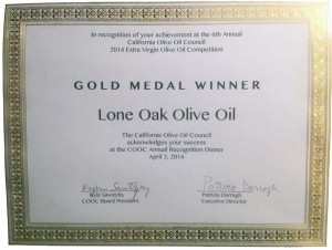 COOC-Award