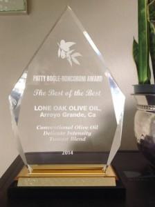 PBR-Award